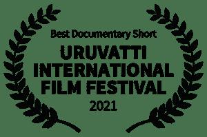 URUVATTI - Best Doc Short -black