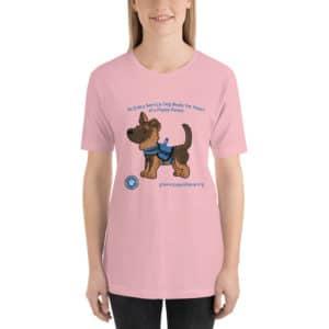 Uni-sex T-shirts